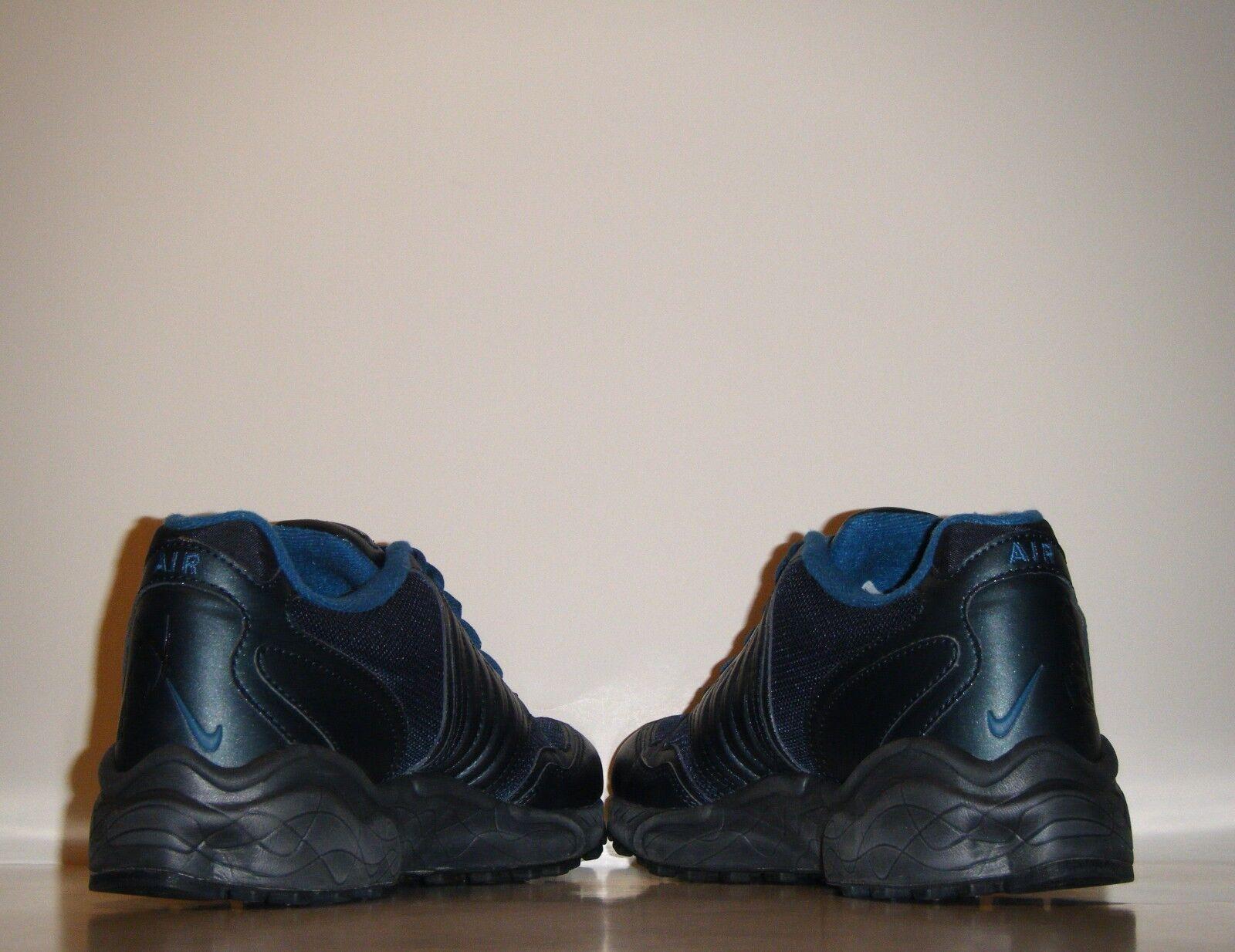 Vtg OG Nike Zoom Air Talaria Premium Premium Premium Look See Sample 9 Promo NikeLab Max Trainer 8f2170