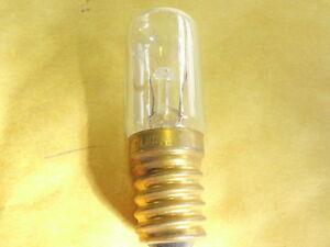 SELTEN-42V-E14-5W-GLUHBIRNE-D-14x50mm-19363-155