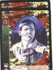 Kyrylo x2 Blood Brothers HttB
