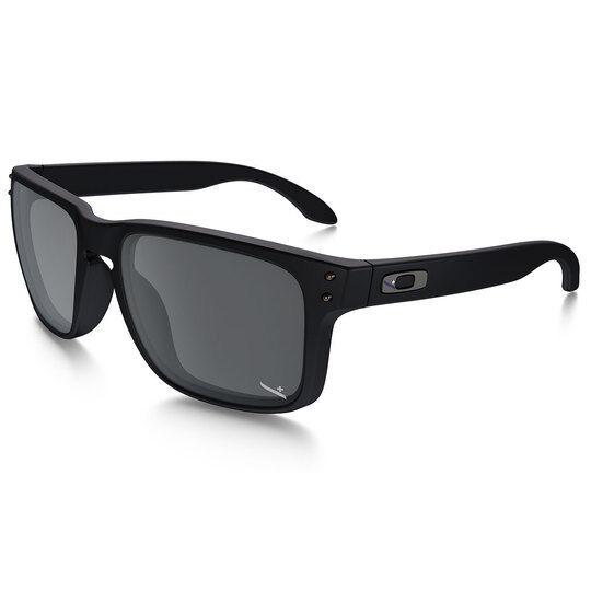 9d813f26bbe ... purchase oakley holbrook infinite hero blue black frame black iridium  lens 282a6 653f2 order oakley holbrook sunglasses ...