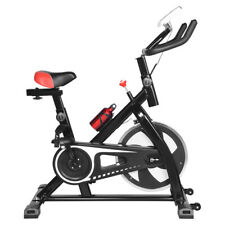 Stationary Bike Cycling Fitness Gym Exercise Bicycle Workout Home Indoor Use