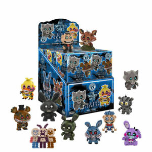 Five-Nights-at-Freddy-039-s-The-Twisted-Ones-Mystery-Mini-GS-US-Blind-Box-Set-of-12