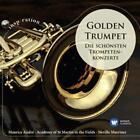 Golden Trumpet-Trompetenkonzerte von Maurice Andr (2010)