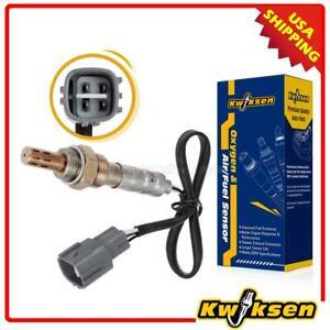 3pcs Air Fuel Ratio Oxygen O2 Sensor 1 2 For 1999 2000 Toyota Sienna 3.0L Calif
