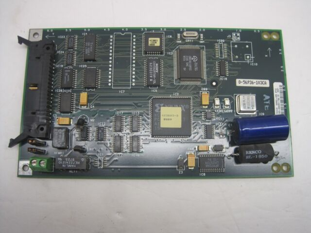 Reliance Electric Network Card 56936-103AA