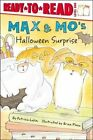 Max & Mo's Halloween Surprise by Patricia Lakin (Paperback, 2008)