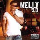 5.0 [PA] by Nelly (Cornell Haynes) (CD, Nov-2010, Universal Motown)