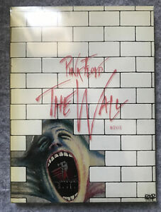 Pink Floyd the Wall (DVD, 1982)