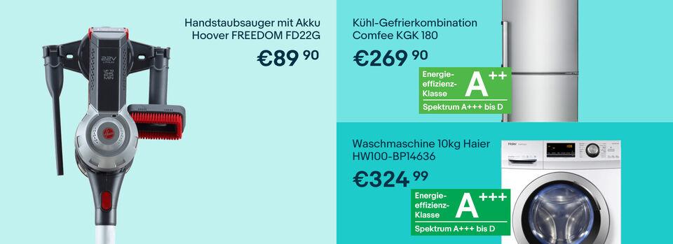 Marken-Outlet für den Haushalt – Zur Aktion - Marken-Outlet für den Haushalt