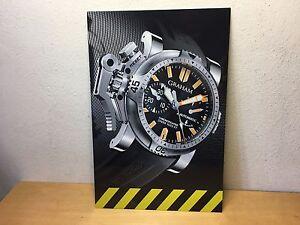 Used Plaque Placa GRAHAM Display - Reversible Chronofighter - Silverstone Usado Bbsy7XEr-08063001-933775515