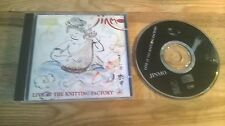 CD Jazz Junmo - Live At The Knitting Factory (11 Song) KNITTING FACTORY WORKS