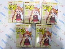 Negima! Magister Negi Magi Figumate Special Ver. Gashapon Figure Full Set Japan