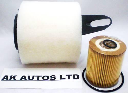Per BMW serie 3 320i 2.0 i E92 Coupe 2pz Servizio Kit include OLIO FILTRO ARIA