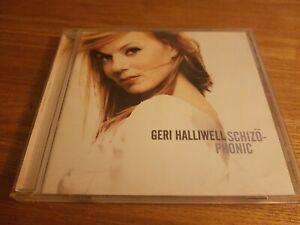 Geri-Halliwell-Schizophonic-CD-1999