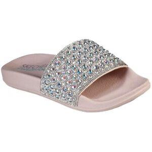 Ladies Skechers Pop Ups Femme Glam