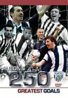 West Bromwich Albion 250 Greatest Goals Region 2