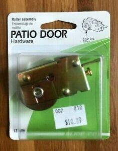 Slide-Co-131896-Glass-Door-Roller-Assembly-Prime-Line-New