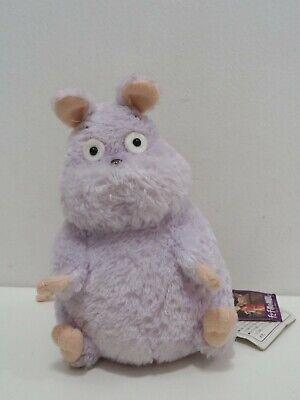 Studio Ghibli Spirited Away Bow Rat Beanie Sun Arrow Beanie Plush 6 Tag Japan Ebay