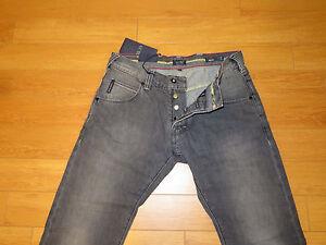NWT-Men-039-s-Armani-Jeans-J08-Regular-Fit-Jeans-Retail-170-00