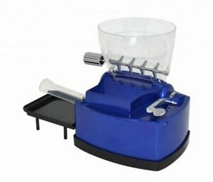 C-77-KING-SIZE-ELECTRIC-Cigarrette-Injector-Tobbacco-Tube-Rollling-Machine