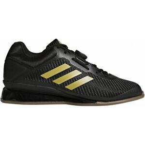 Adidas Vektløftesko Svart Ll Herre Leistung 16 UFqYxw4