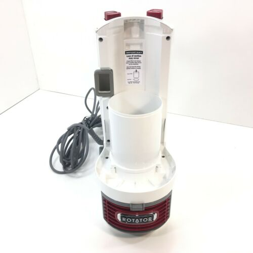 Shark NV501 Vacuum MAIN BASE MOTOR LIFT-AWAY ASSEMBLY ONLY Genuine OEM Part