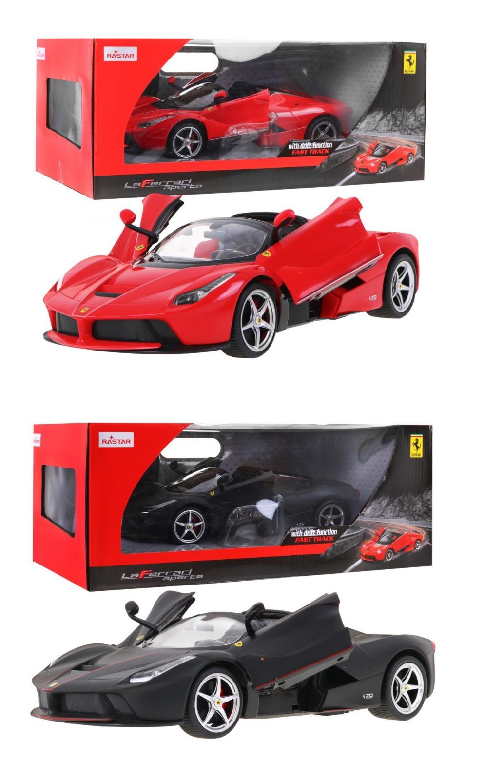 1:14 Ferrari LaFerrari mit Fernsteuerung RC MODELLAUTO Elektrisches Auto