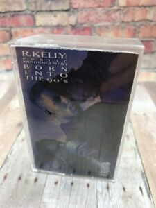 R-KELLY-BORN-INTO-THE-90s-JIVE-HIPS-123-CASSETTE