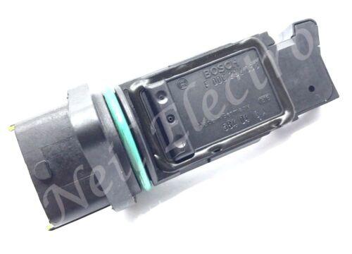 0281002572 VAUXHALL GENUINO BOSCH Sensor Medidor De Masa Aire F00C2G2063