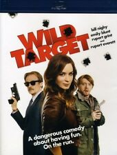 Wild Target (Blu-ray Disc, 2011)