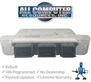 2010-Ford-Van-E150-E250-5-4L-AC2A-12A650-CC-Engine-Computer-ECU-ECM-PCM