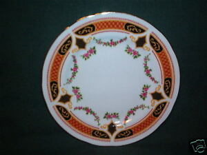 Royal Doulton Countess 6-1//4-inch Bread /& Butter Plate