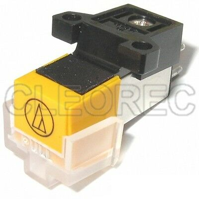 AT91 Original Audio Technica AT 91 Tonabnehmer-System - Pick Up Phono Cartridge