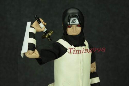 9L/&YOUYOU KAI Uchiha Itachi Action Figure 12/'/' 1//6 Collection NARUTO Toys New