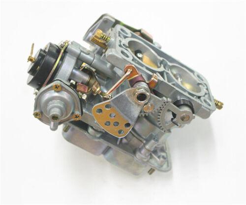 38X38 2 Barrel Carburetor for Fiat Renault Ford VW Dodge Toyota Jeep BMW 38mm 4C