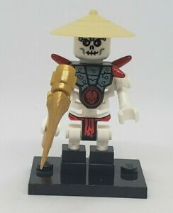 Lego Figure Ninjago Frakjaw Collectible Figurine 2263