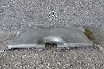 Unterfahrschutz Einbausatz Unterbodenschutz CLIPS Mercedes W203 90216