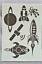 Cohete astronauta planeta nave espacial de la plantilla de Mylar A4 hoja fuerte resuable Craft