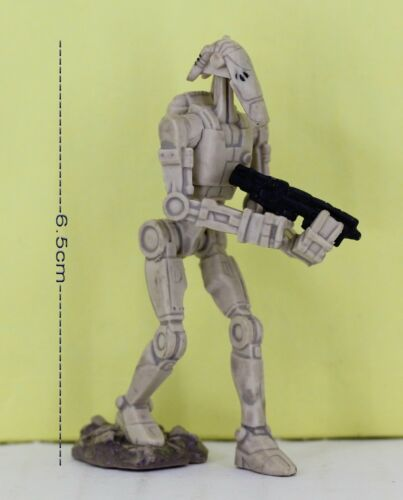 Star Wars Heroes 6.5cm Mini Figure SEPARATIST ALLIANCE