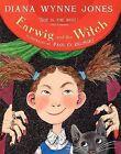 Earwig and the Witch by Diana Wynne Jones (Paperback / softback, 2014)
