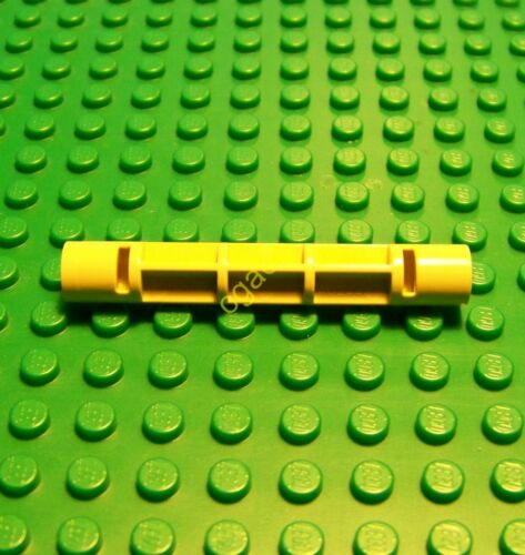 1 X Lego  40244 Support 1 x 1 x 5 1//3 Spiral Staircase Axle tan