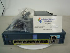 Cisco ASA5505-SEC-BUN-K9 Security Plus, Unlimited users, 25 VPN, AnyConnect