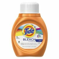 Tide Laundry Detergent Plus Bleach Alternative, Original, 25oz - Pgc13784 on Sale