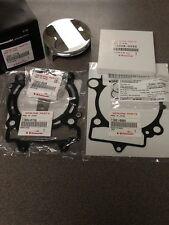 Kawasaki OEM Top End Rebuild Kit for 2016 KX450F KX 450F Piston Rings Gaskets