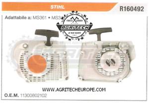 Avviamento STIHL motosega MS361 341 R160492