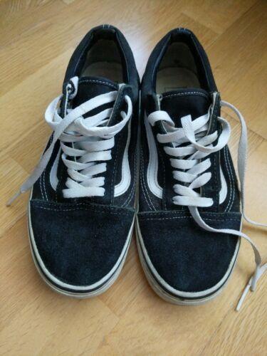 Men's 5 8 Women's Shoes 6 Vans Us 5xHCSw1qa