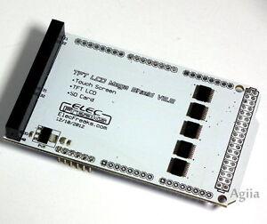 TFT-3-2-034-4-3-034-5-0-034-7-0-034-Mega-Touch-Lcd-escudo-placa-de-expansion-para-Arduino-UK