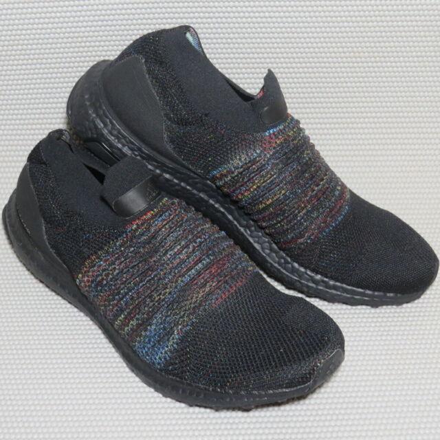 Size 9.5 - adidas UltraBoost Laceless