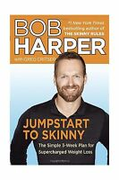 Jumpstart To Skinny: The Simple 3-week Plan For Supercharged We... Free Shipping