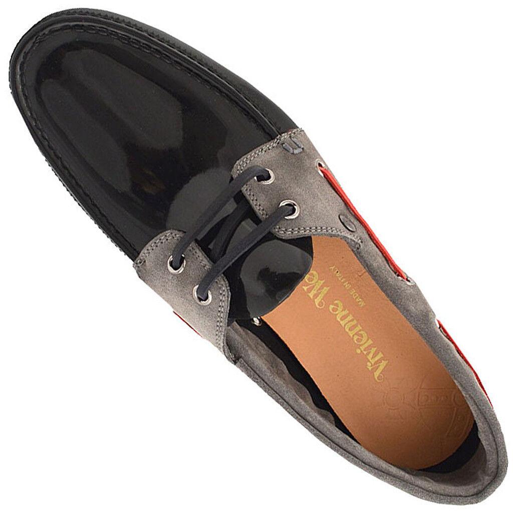 Vivienne Westwood Westwood Vivienne deck mocassin, loafer deck df201b